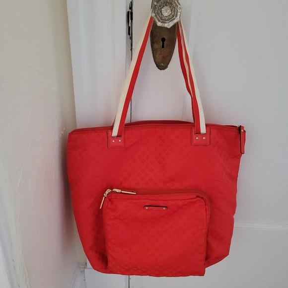 Kate spade ♠️   Kate Spade Packable Nylon Bag Bon